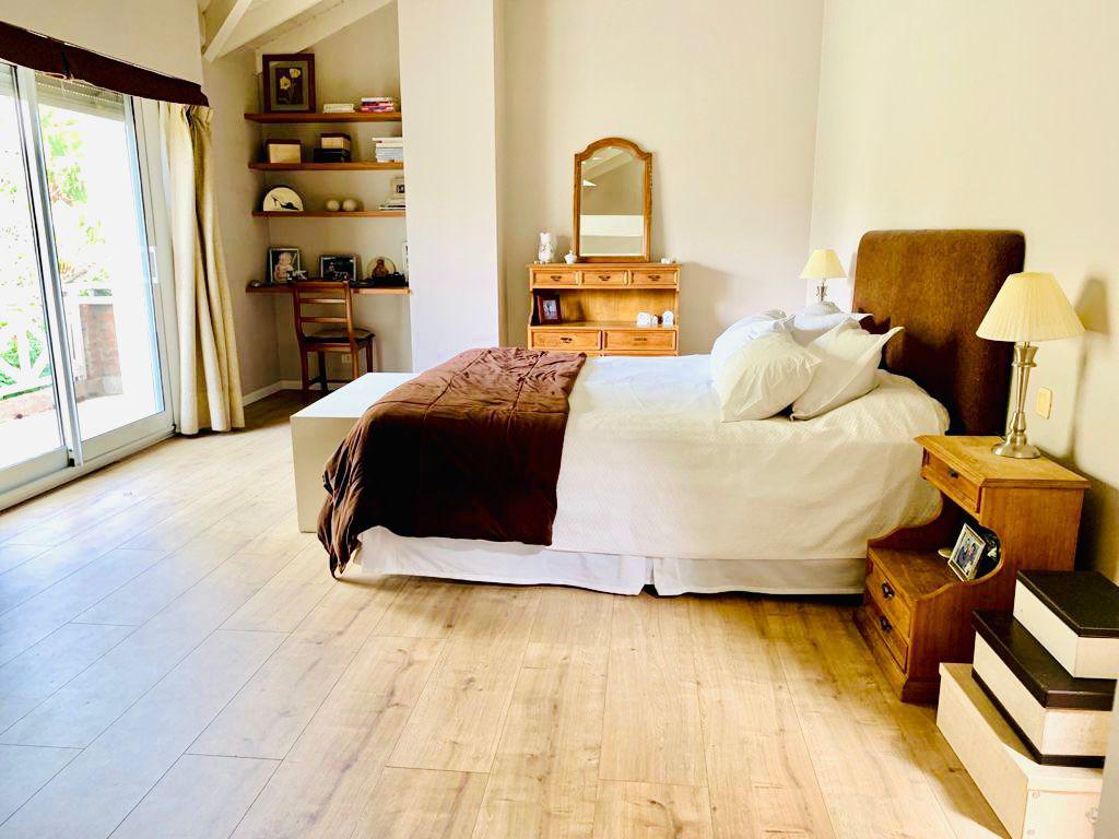 Foto Casa en Alquiler en  Camino Real,  Countries/B.Cerrado (San Isidro)  Camino Real