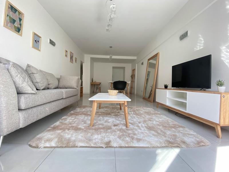 Foto Departamento en Venta en  Plaza Colon,  Mar Del Plata  Colon al 1800