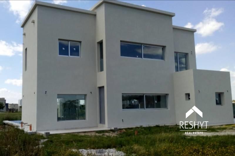 Foto Casa en Venta en  El Canton - Islas,  Countries/B.Cerrado  LIBERTAD 300 - EL CANTON - ISLAS