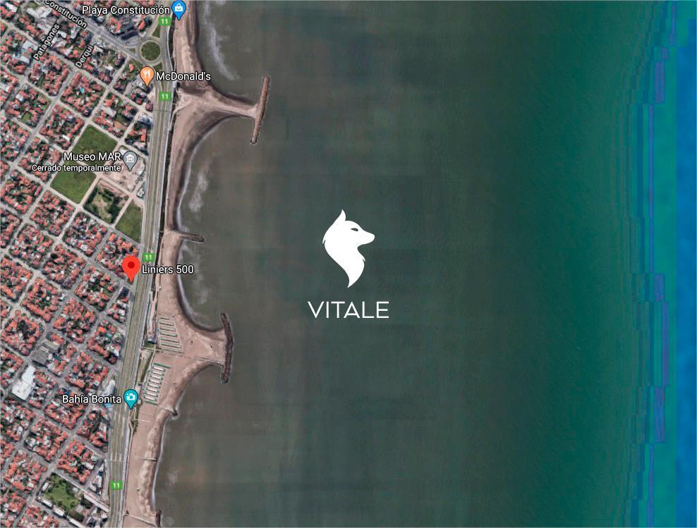 Foto Terreno en Venta en  La Perla Sur,  Mar Del Plata  Liniers al 500