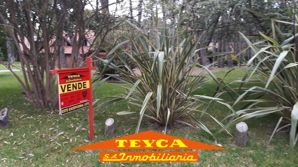 Foto Terreno en Venta en  Lasalle,  Pinamar  de los picaflores E/ Av. Shaw y Submarino Peral