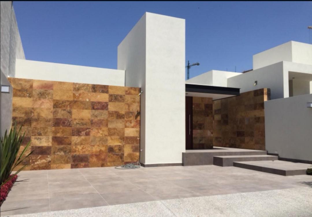 Foto Casa en Venta en  Monterra,  San Luis Potosí  monterra