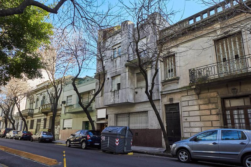 Foto Departamento en Venta en  Barracas ,  Capital Federal  Uspallata y Defensa