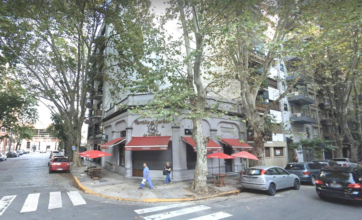 Foto Departamento en Venta en  Palermo ,  Capital Federal  Fray Justo Santa Maria de Oro 2600 A pasos de Plaza Italia