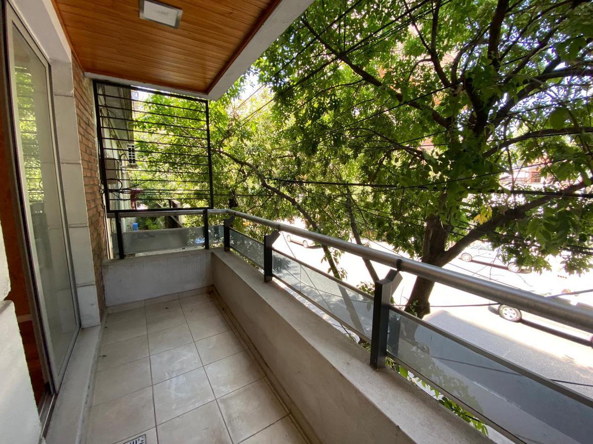 Foto Departamento en Venta |  en  Palermo Hollywood,  Palermo  Niceto Vega al 5700