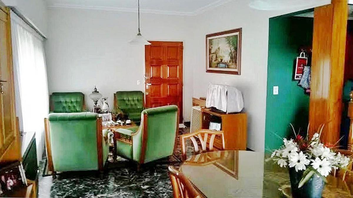 Foto Casa en Venta en  Olivos-Uzal/Panam.,  Olivos  Barreiro Aguirre al 4000