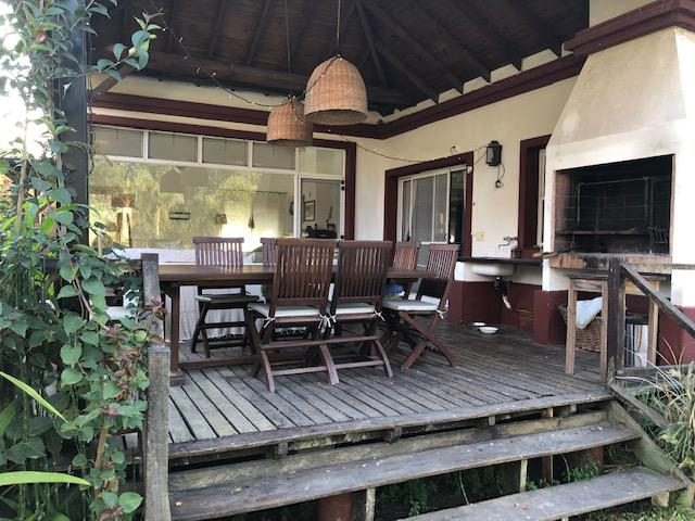 Foto Casa en Venta en  Santa Maria De Tigre,  Countries/B.Cerrado (Tigre)  Av. Agustín M. Gracía  al 6300