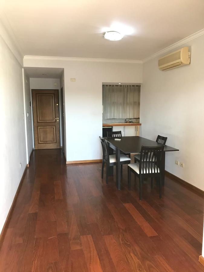 Foto Departamento en Venta | Alquiler en  La Plata,  La Plata  DEPARTAMENTO 1 DORMITORIO CON BALCÓN y cochera