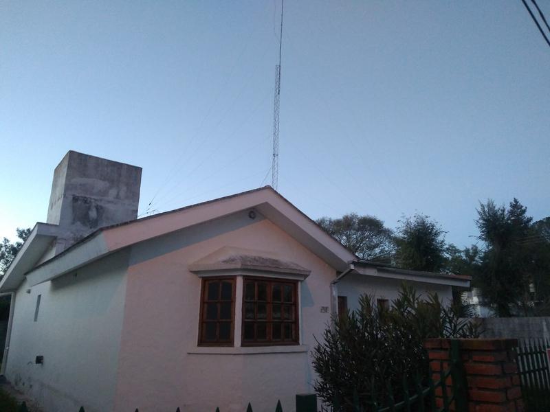 Foto Casa en Venta en  Alta Gracia,  Santa Maria  Casa 4 dormitorios -  Bº El Cañito