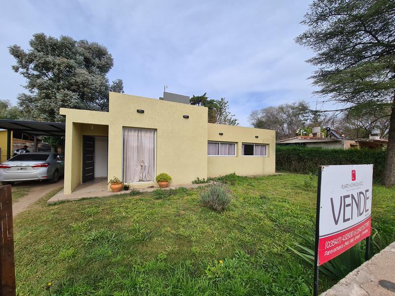Foto Casa en Venta en  Villa La Bolsa,  Santa Maria  NUEVA - 2 Dormitorios en Villa  la Bolsa