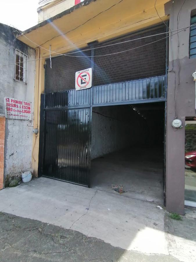 Foto Bodega Industrial en Renta en  Banderilla Centro,  Banderilla  Bodega en renta en Banderilla Ver zona centro zobre Avenida Principal