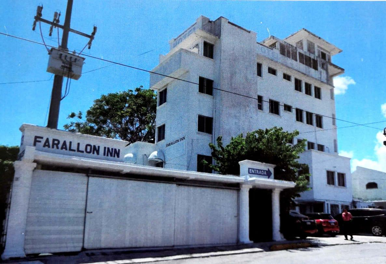 Foto Casa en Venta en  Supermanzana 15,  Cancún  HOTEL EN FUNCIONAMIENTO EN VENTA EN CANCUN