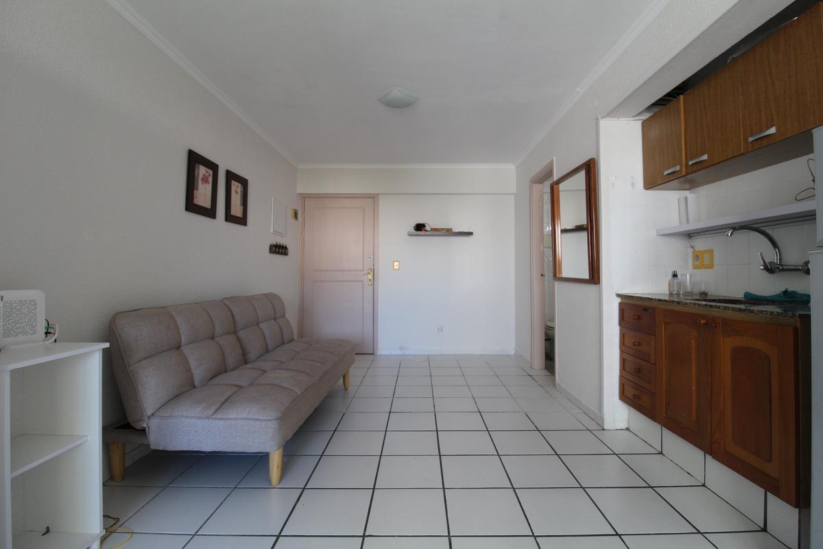 Foto Apartamento en Venta en  Aidy Grill,  Punta del Este  Edificio Chesterfield