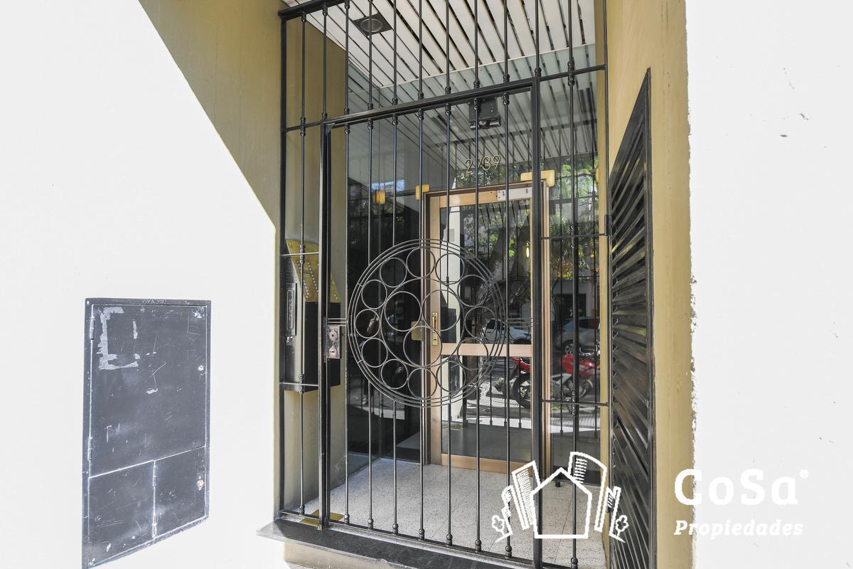 Foto Departamento en Venta en  Centro,  Rosario  Rioja 2739 2º