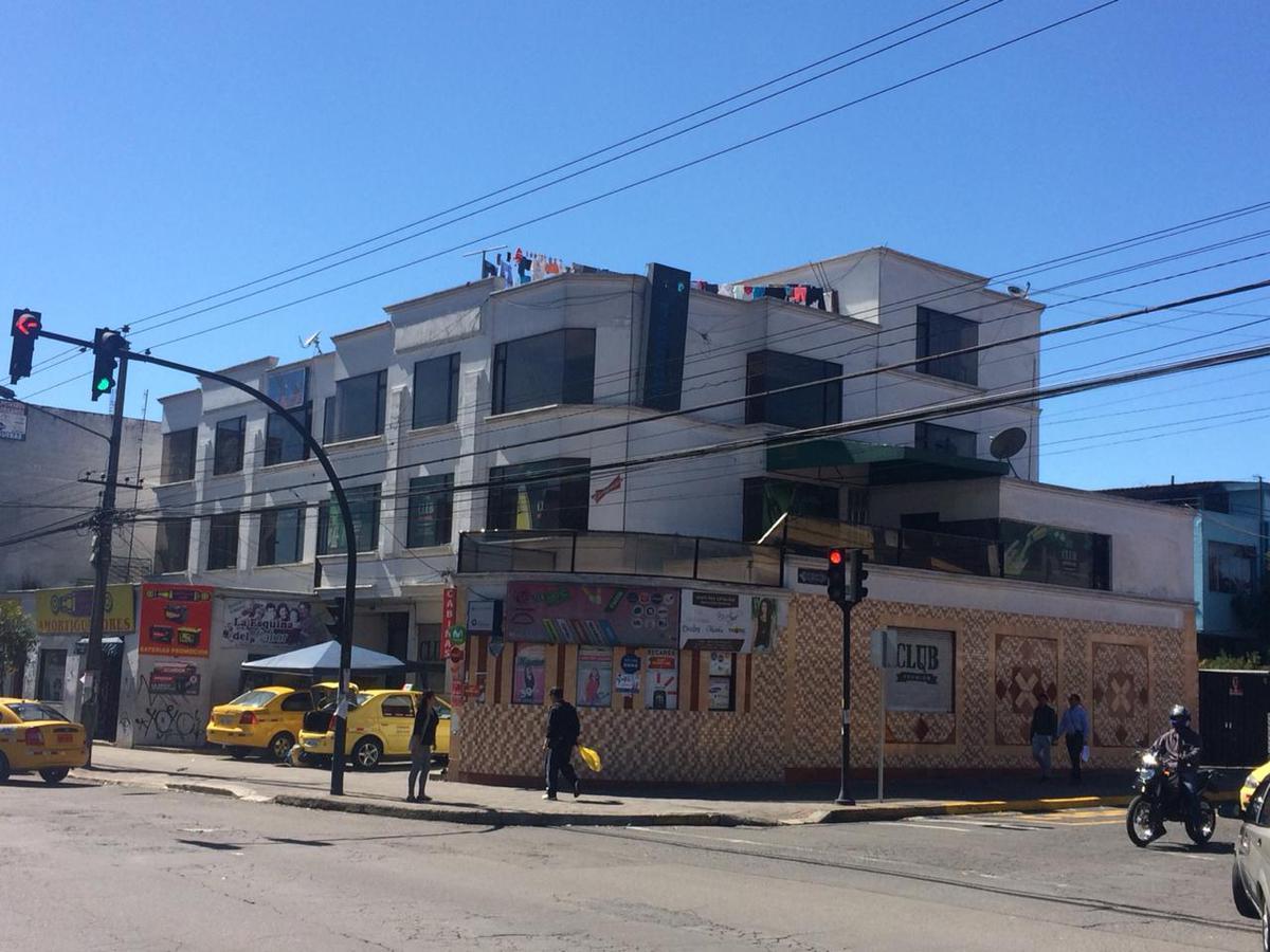 Foto Local en Alquiler en  Sur de Quito,  Quito  Alonso de Angulo y Galo Molina