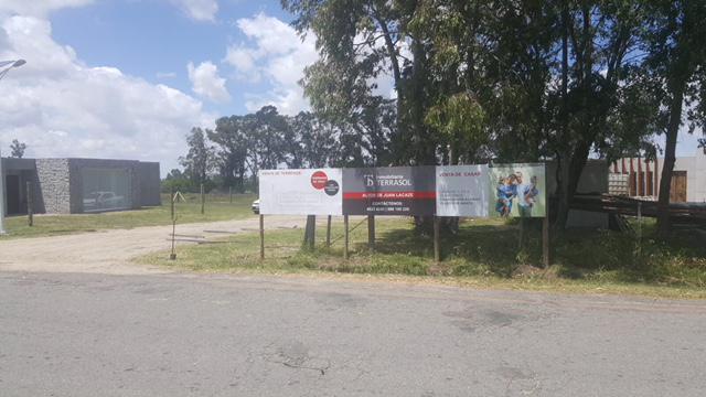 Foto Terreno en Venta en  Juan Lacaze ,  Colonia  ALTOS DE JUAN LACAZE - Terrenos en Venta