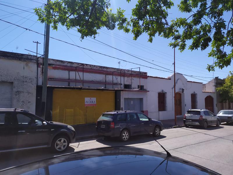 Foto Local en Alquiler en  Alta Gracia Norte,  Alta Gracia  Agustin Aguirre al 300