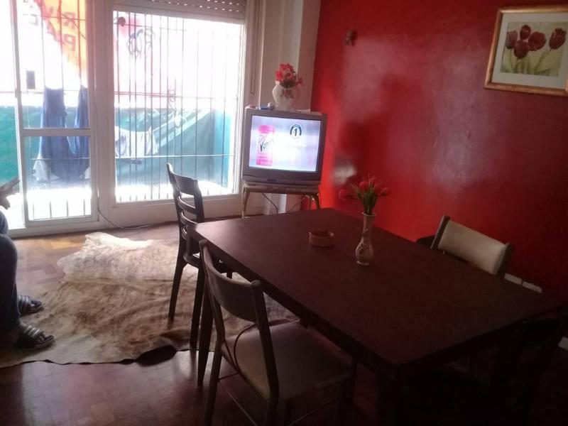 Foto Departamento en Venta en  Monserrat,  Centro  Virrey Cevallos 900