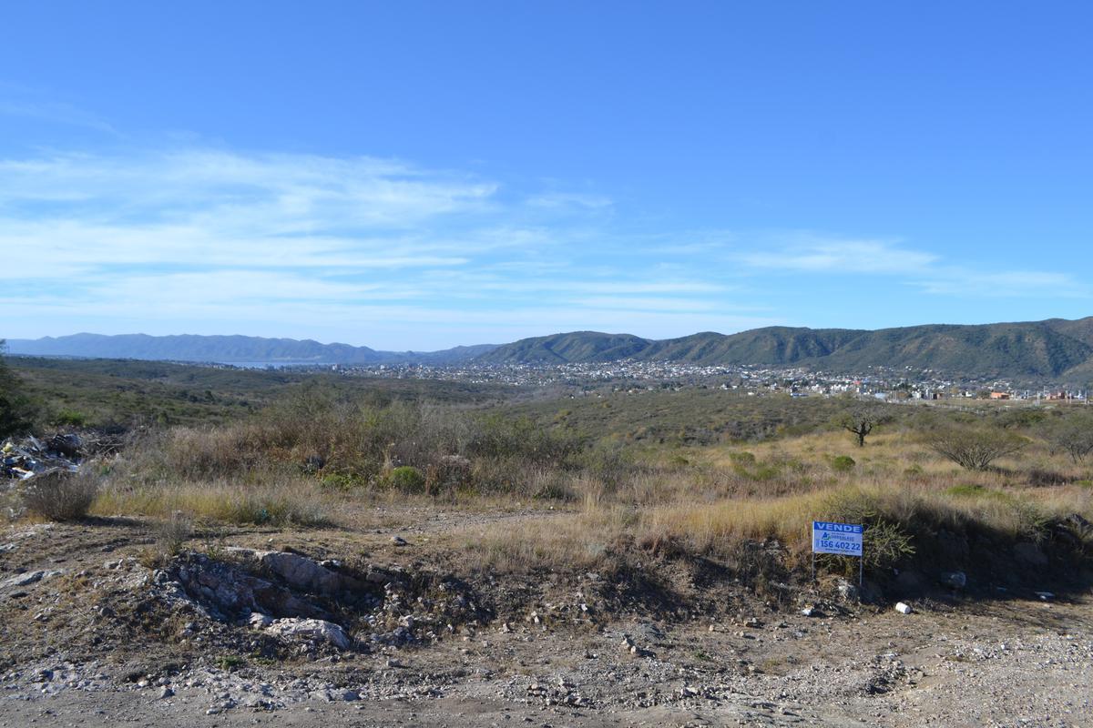 Foto Terreno en Venta en  Villa Carlos Paz,  Punilla  Terrazas de Playas de Oro