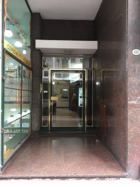 Foto Oficina en Venta en  Recoleta ,  Capital Federal  AV CORDOBA 1500 - 10º PISO
