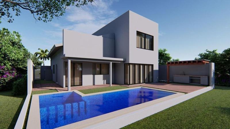Foto Casa en condominio en Venta en  Lagos del Sol,  Cancún  Lagos del Sol, Cancún
