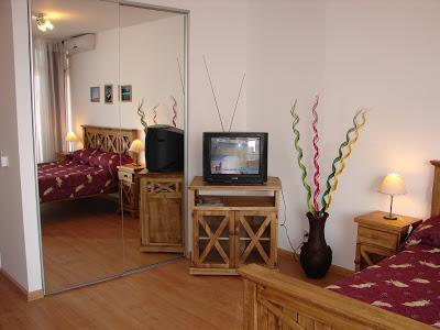 Foto Departamento en Alquiler temporario en  Recoleta ,  Capital Federal  SAN LUIS 3200 8°