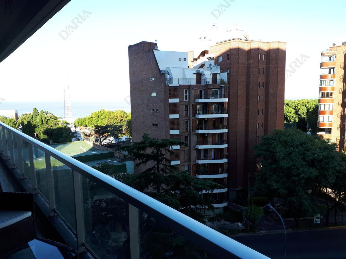 Foto Departamento en Venta | Alquiler en  La Lucila-Libert./Rio,  La Lucila          Av Libertador 4000 CARPE DIEM