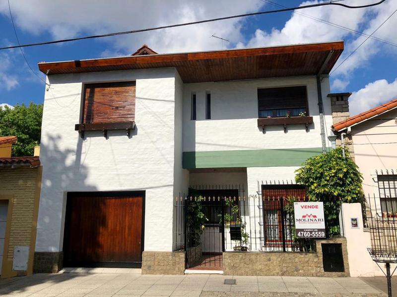Foto Casa en Venta en  Florida Belgrano-Oeste,  Florida  AGUERO al 1400