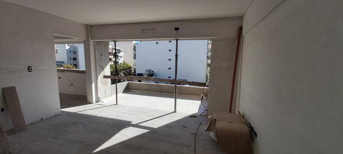 Foto Departamento en Venta en  Caballito ,  Capital Federal  FORMOSA 86 5º piso