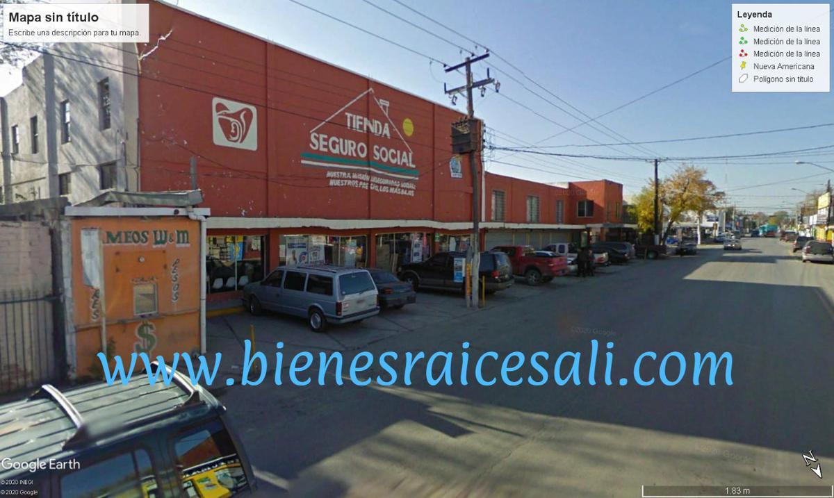 Foto Local en Venta en  Piedras Negras ,  Coahuila  LOPEZ MATEOS