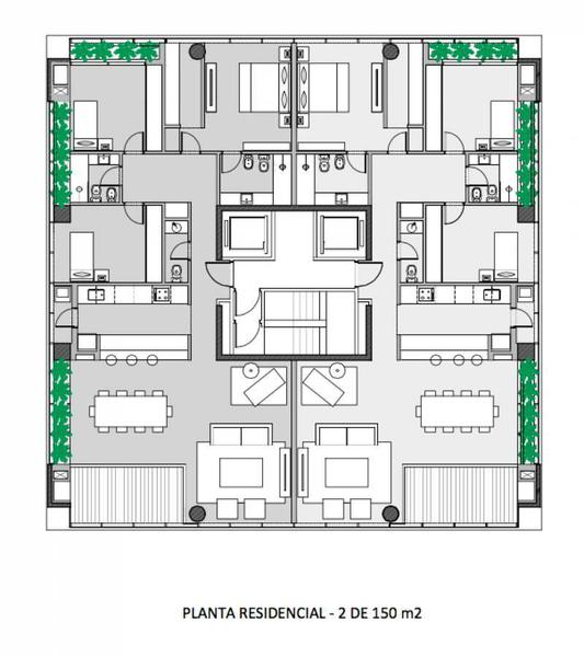Foto Departamento en Venta en  San Fernando,  San Fernando  don francisco al 2900