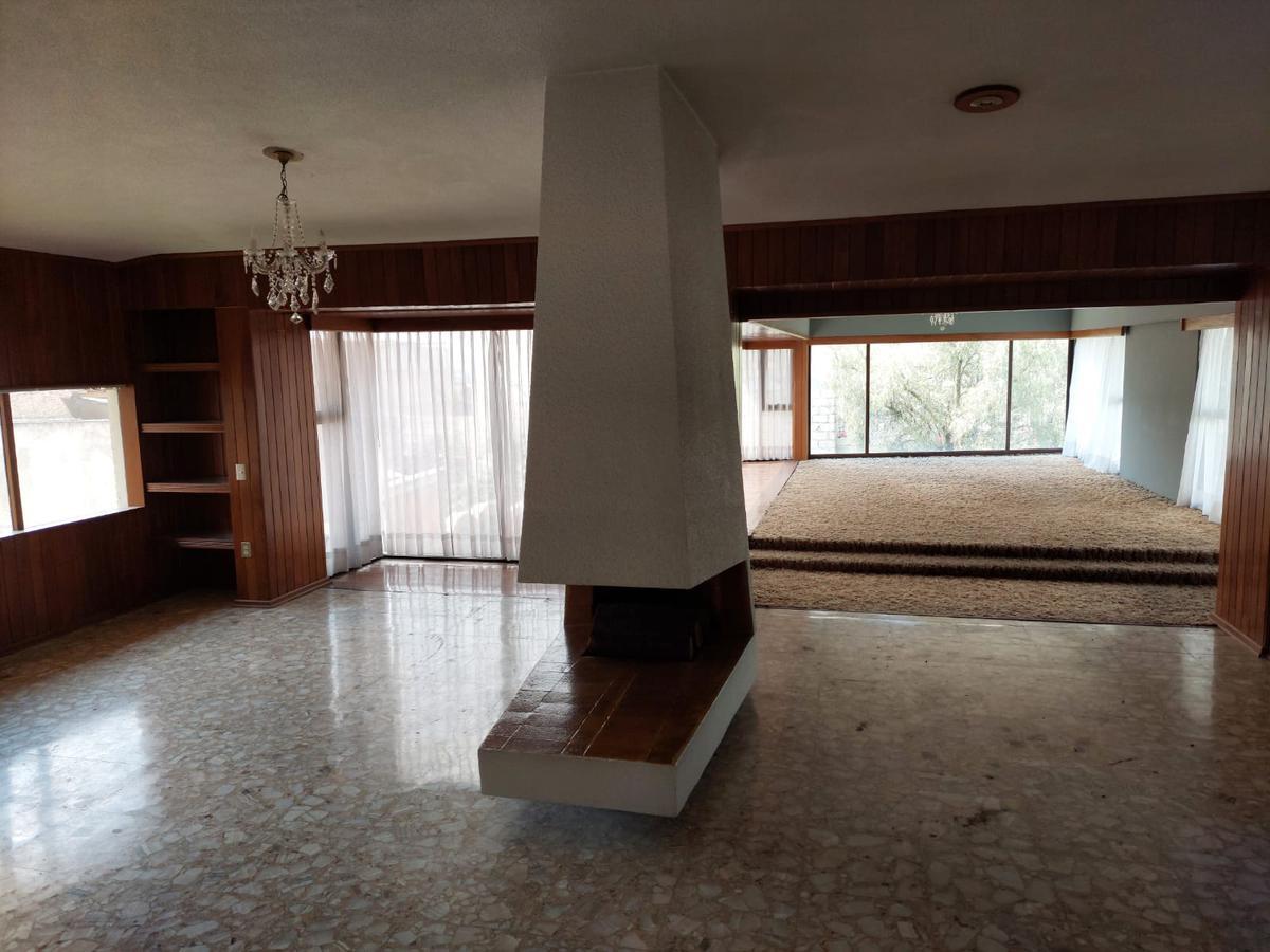 Foto Casa en Venta en  Lomas Altas,  Toluca  CASA EN VENTA LOMAS ALTAS