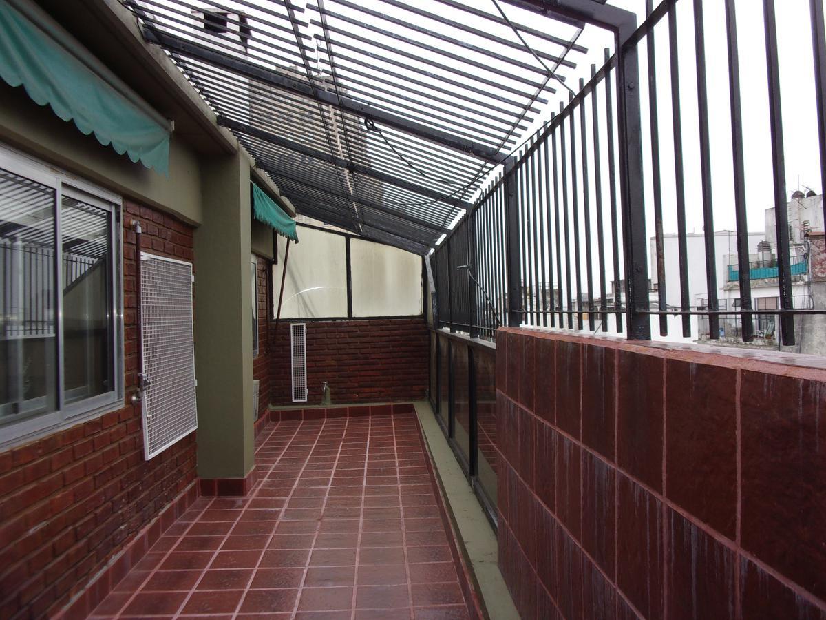 Foto Departamento en Alquiler en  Barrio Norte ,  Capital Federal  M.T. de Alvear al 2000