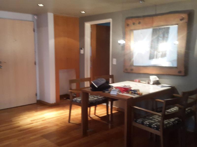 Foto Departamento en Alquiler | Alquiler temporario en  Nuñez ,  Capital Federal   Roosevelt 1500 y Libertador alt. 6500 Amueblado Cochera Temporario o 2 años