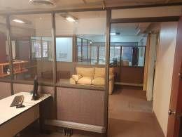 Foto Oficina en Alquiler en  Monserrat,  Centro (Capital Federal)  Suipacha 100