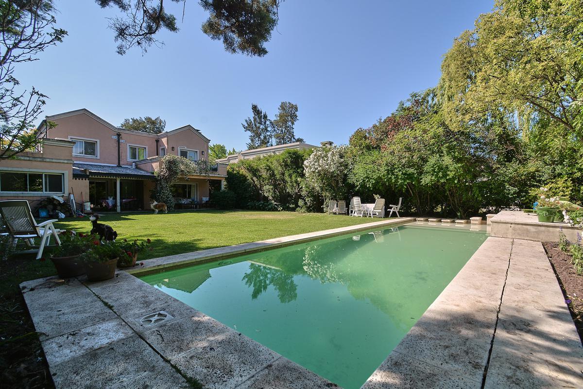 Foto Casa en Alquiler temporario en  Pacheco Golf Club,  Countries/B.Cerrado (Tigre)  Pacheco Golf  Club 205