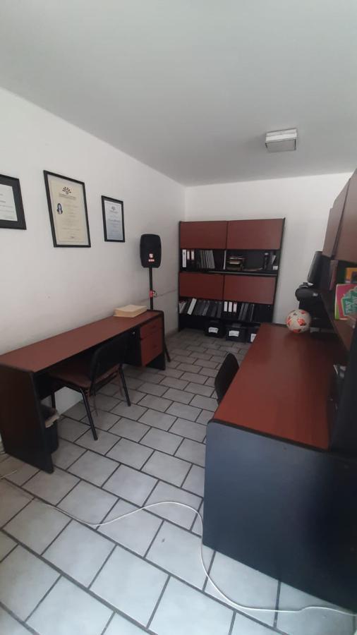 Foto Local en Renta en  Barrio La Salud,  Aguascalientes  Bodega en Renta (Venta de equipo de Gimnasio)