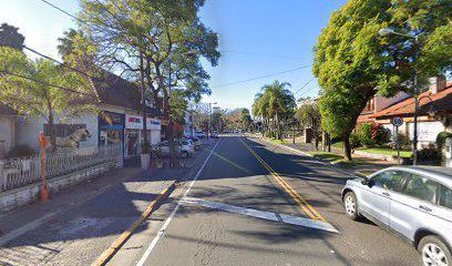 Foto Terreno en Venta en  Punta Chica,  San Fernando  Avenida del Libertador al 2400