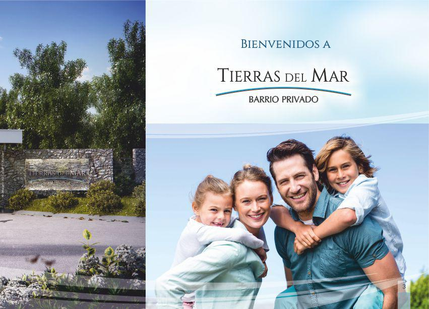 Foto Terreno en Venta en  Aeroparque,  Mar Del Plata  Autovía 2, KM 396