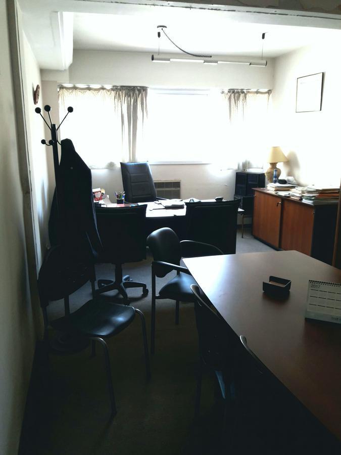 Foto Oficina en Venta en  Tribunales,  Centro (Capital Federal)  Talcahuano 38 piso 4 depto A