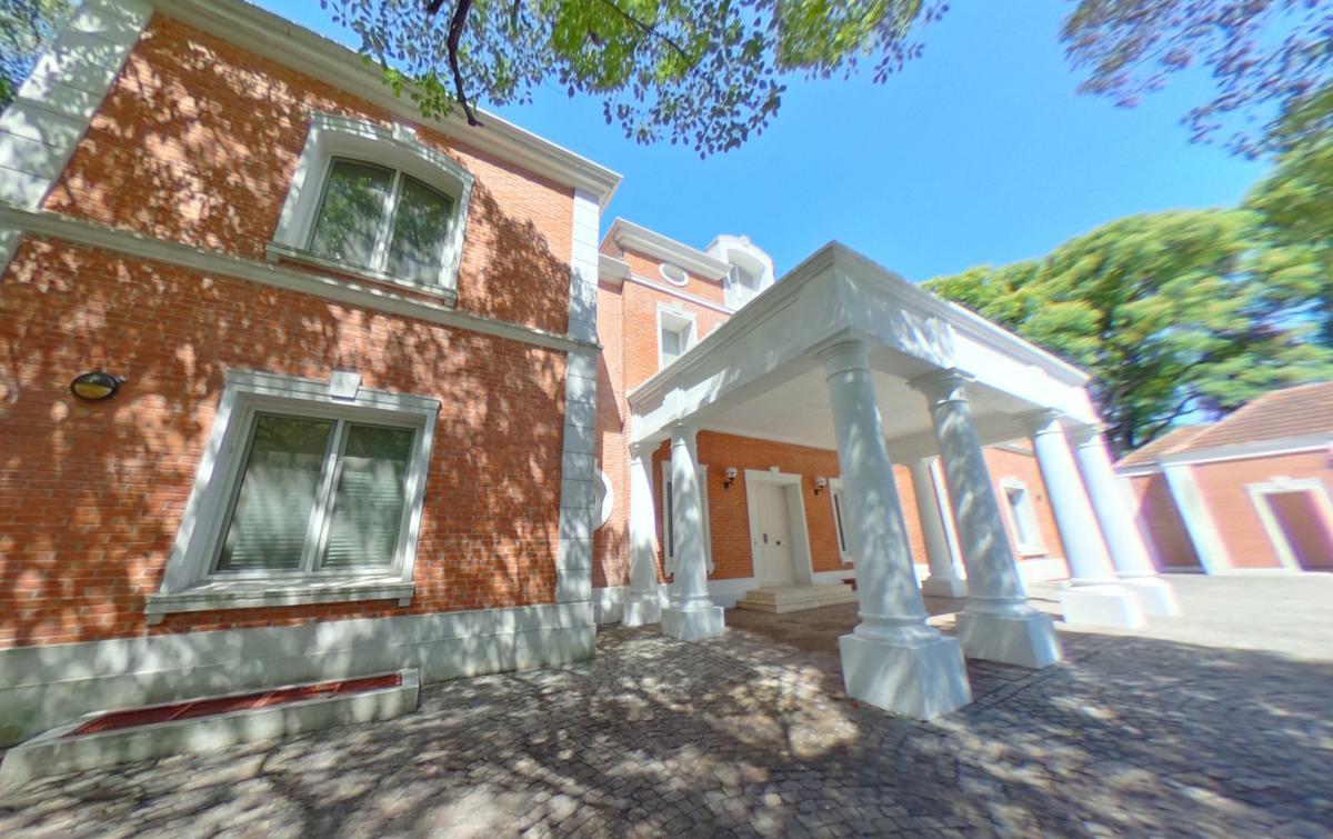 Foto Casa en Alquiler en  La Lucila-Libert./Rio,  La Lucila  Andrés Ferreyra al 3900