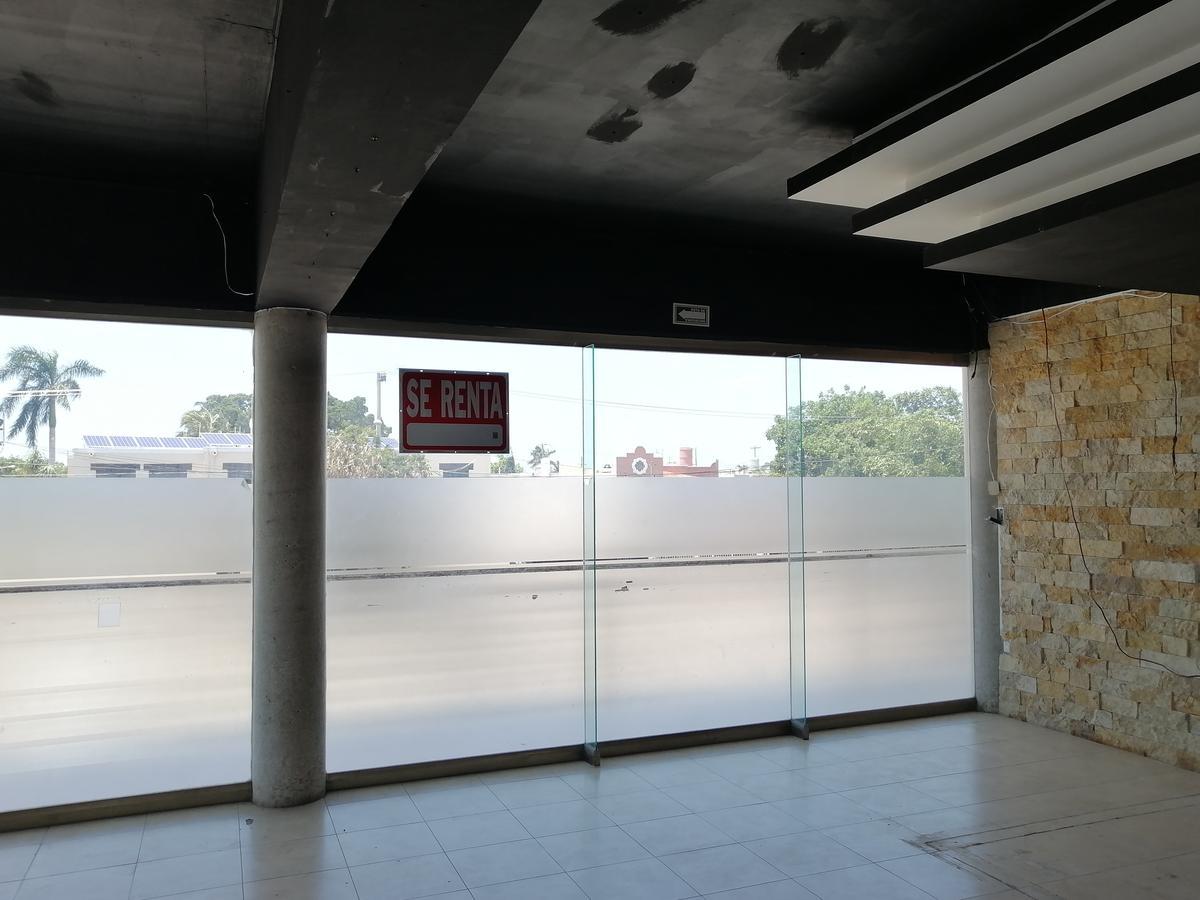 Foto Local en Renta en  Mérida ,  Yucatán  Locales Desde 50 m2 hasta 70 M2 En Esquina Avenida, Planta Alta Zona Norte