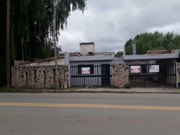 Foto Casa en Venta en  San Antonio De Arredondo,  Punilla  san antonio