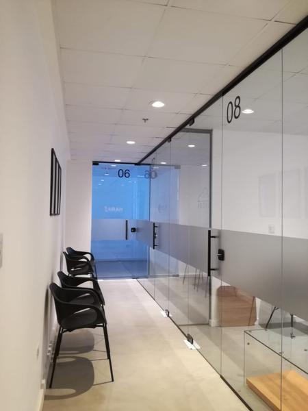 Foto Oficina en Alquiler en  Herrera,  La Recoleta  Herrera