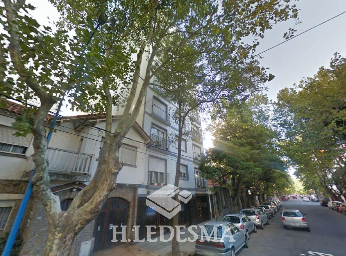 Foto Departamento en Venta en  Plaza Mitre,  Mar Del Plata  LA RIOJA 2200