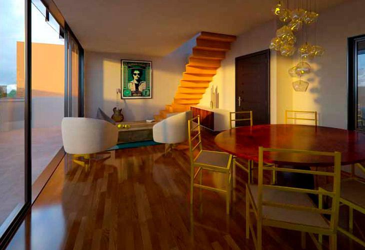 Foto Departamento en Venta en  Palermo Hollywood,  Palermo  Dorrego 2080