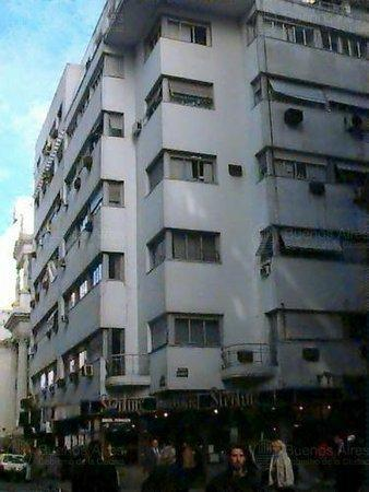 Foto Oficina en Venta en  Centro ,  Capital Federal  Sarmiento 400