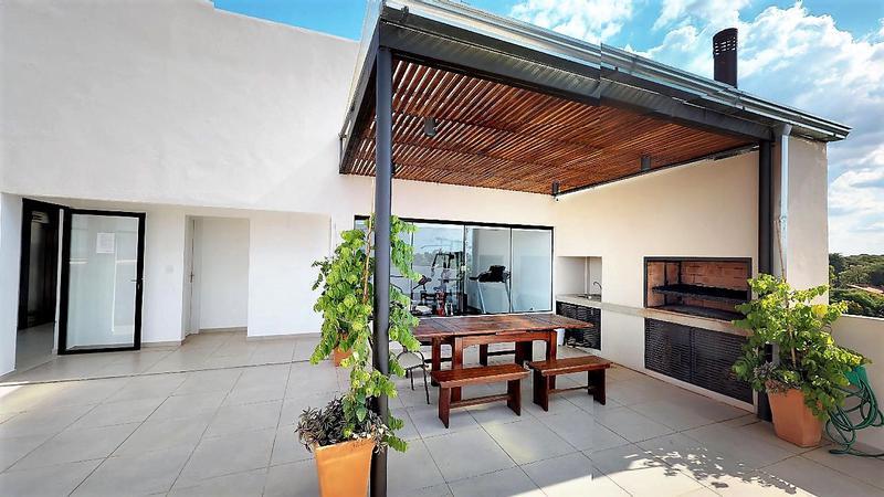 Foto Departamento en Venta en  Villa Aurelia,  La Recoleta  Zona Villa Aurelia, Departamento 1D