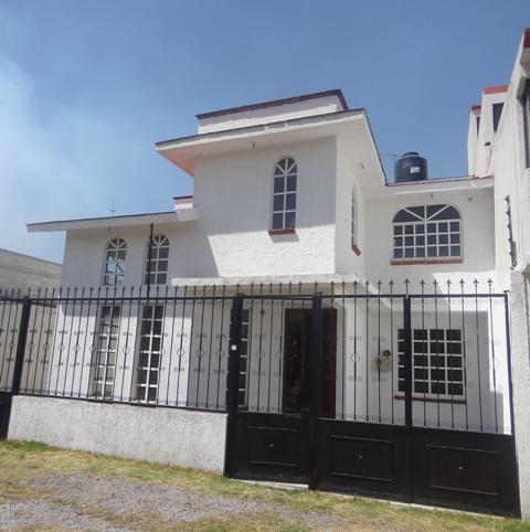 Foto Casa en Renta en  Pilares,  Metepec  RENTA COLONIA PILARES METEPEC
