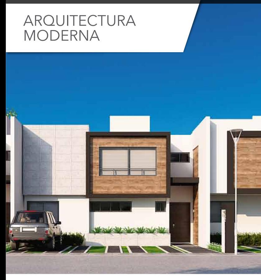 Foto Casa en condominio en Venta en  San Lorenzo Coacalco,  Metepec  ALBORETO RESIDENCIAL  VENTA EN METEPEC